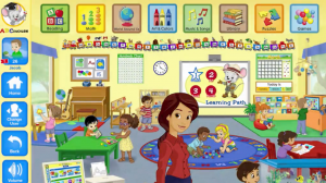 ABCMouse- Children's Internet Games & Learning Activities