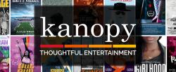 Kanopy- FIlms, Documentaries, Indies & Classic FIlms