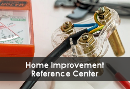 Home Improvement Reference Center